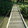 """Above is photo of the Brushpoppers famous Swinging Bridge. Click on the link below for a video/sound. Note: use your browser back button to return to this thread.<br /> <br /> <a href=""""http://www.youtube.com/watch?v=YLkUM4cLmwY"""">http://www.youtube.com/watch?v=YLkUM4cLmwY</a>"""