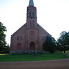 Old Thorp Wisconsin Church