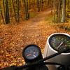 Perkinstown ATV Trail Fall 2008 Trans Wisconsin Adventure Trail