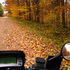 Fall 2008 Trans Wisconsin Adventure Trail