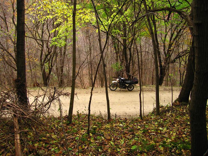 Duncan Road Cassville, Wisconsin