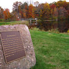 Snyder Lake Fall 2008 Trans Wisconsin Adventure Trail