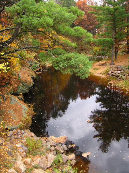 no Fall 2008 Trans Wisconsin Adventure Trail