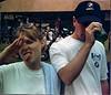 Gummikuh Rally.  1995?