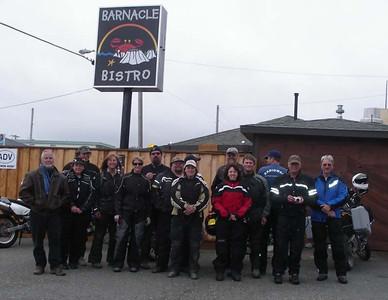 Barnacle Bistro '09