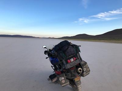 July 2018 Road Trip