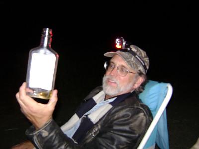 Fuck Wibbens! I said have a sip!