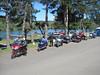 Group at Lake Aberdeen