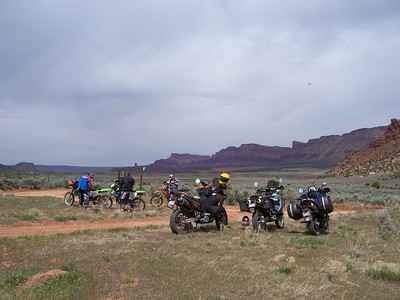Moto-Onion Creek to Gateway - 2006