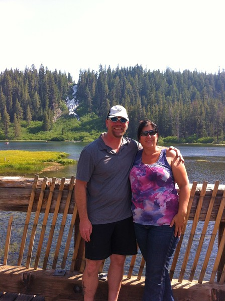 Twin Lakes, Mammoth Lakes, CA