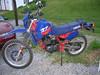 First Bike - 1994 Yamaha XT-350