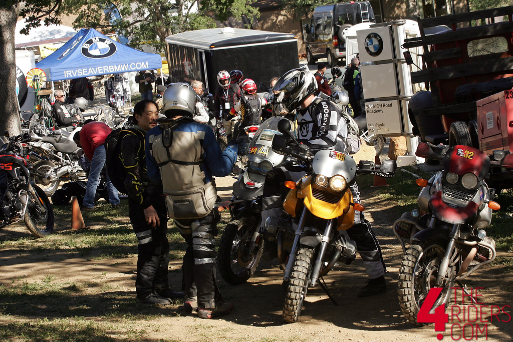 bmw gs challenge rawhyde adventures castaic
