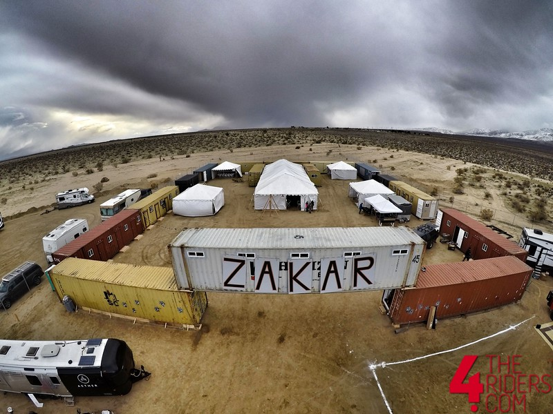 rawhyde adventure days zakar california city