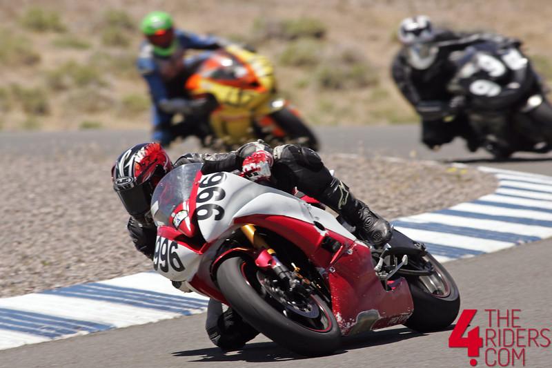racing at rfr