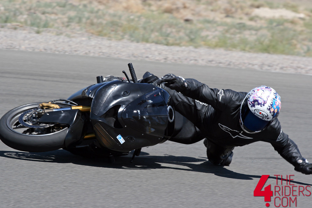 akward kawi crash at reno fernley raceway