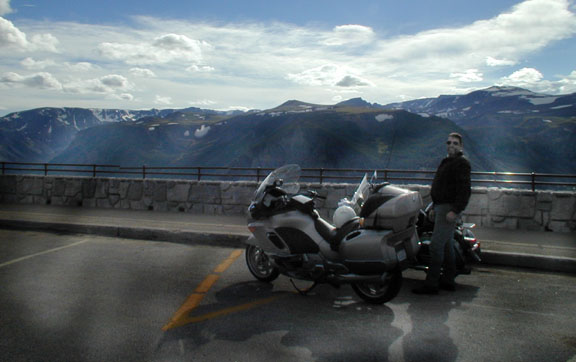Beartooth Pass, MT