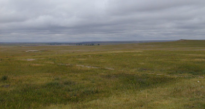 National Grasslands, South Dakota