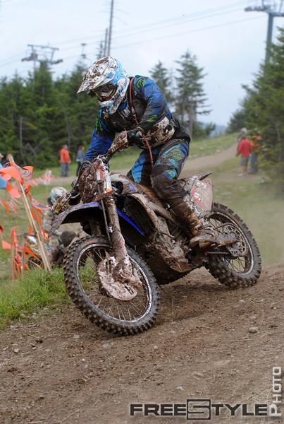 Snowshoe GNCC 2011