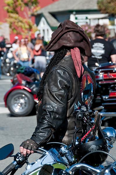 Johnny Depp?