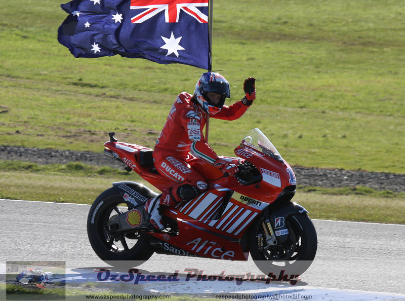 Oz GP 08 1368 Casey victory