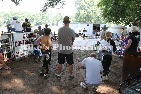 PBMX in the Pits 7-26-2014