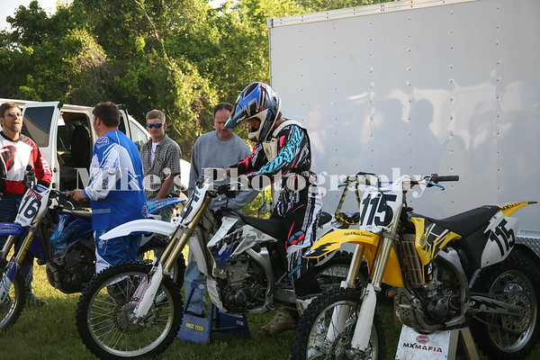 Pine Bluff Motorcross - PBMX