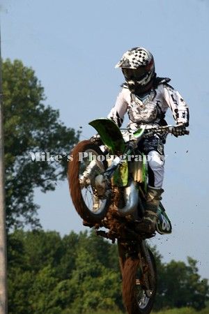 Pine Bluff MX  July 2008