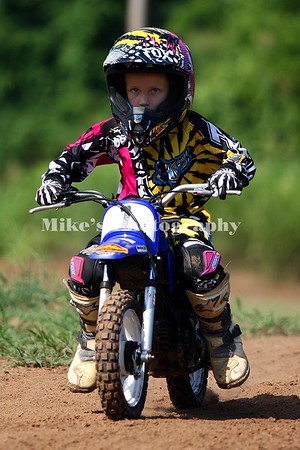 Pine Bluff MX June 2010