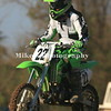 Pine Bluff MX - Pete Perna Invitational 2007 : This annual motocross race features riders over 40 years of age. It is held in November in Pine Bluff, Arkansas.