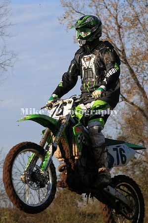 Pine Bluff MX - Pete Perna Invitational 2007