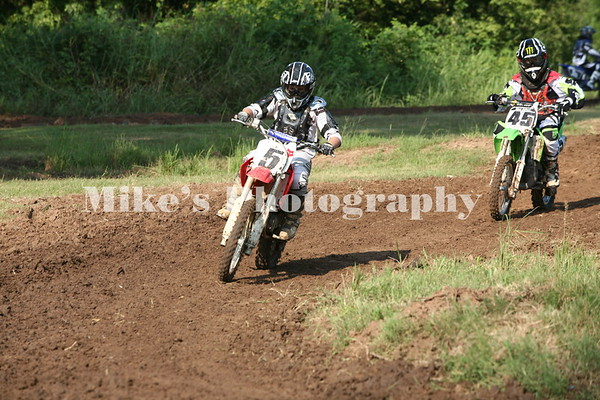 Pine Bluff Motocross August 2009