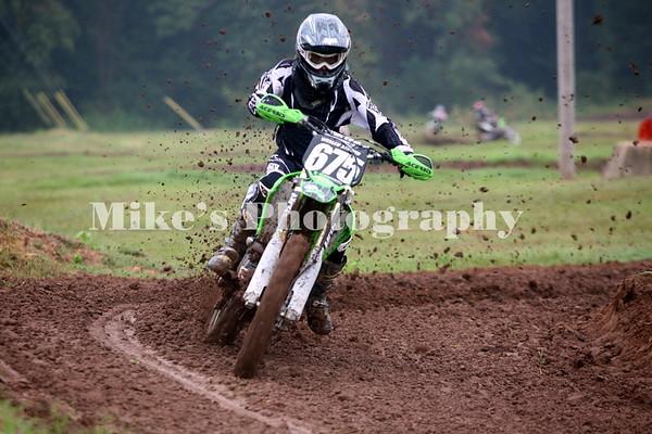 Pine Bluff Motocross September 2008