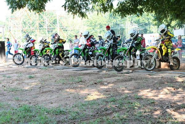 Razorback MX Championship Race 1 D