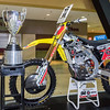 2016 AMA MOTOCROSS CHAMPION