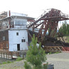 Sumpter Dredge, near Baker City, OR