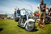 Vintage Motorcycle Show June 13, 2015 0009