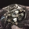 KTM Stock Bashplate Hardware
