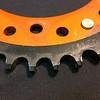 KTM SuperSprox 42 tooth