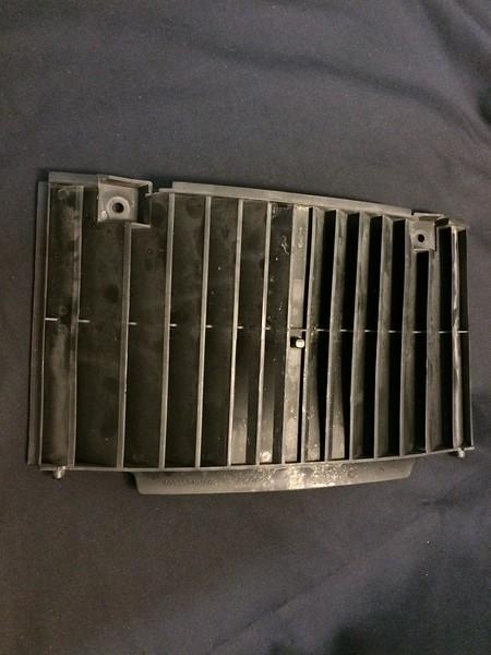 KTM Stock Radiator Cover