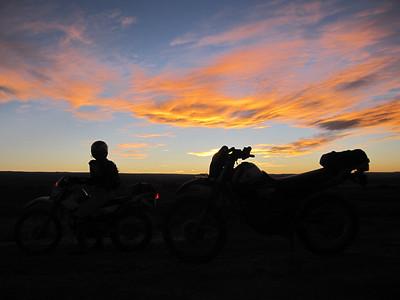 Peach Valley Practice Olathe, CO - 10/20/2012