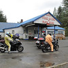 Hamel gas stop