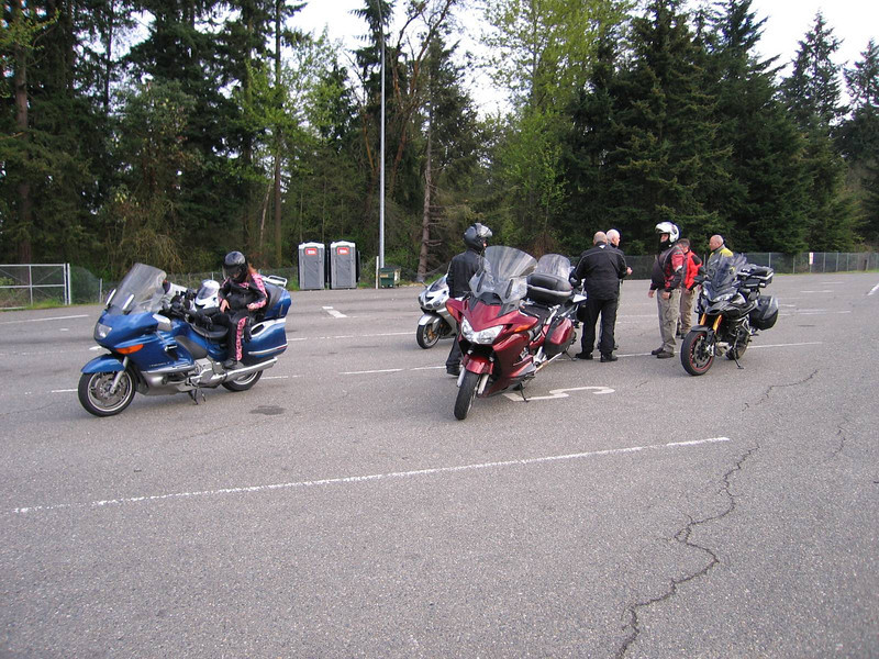 Meetup in Federal Way