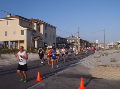 Pensacola Beach RTE