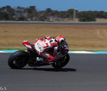 Phillip Island Superbikes 2014