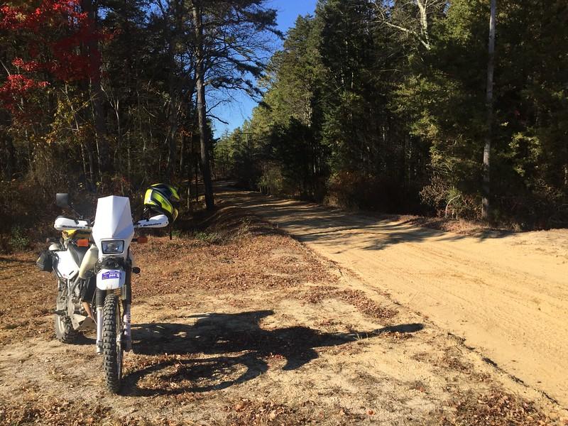 PB500 Cranberry Bog Road
