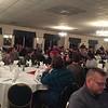 PB500 Captain at Banquet