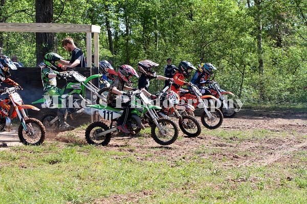 Pine Bluff MX April 2014