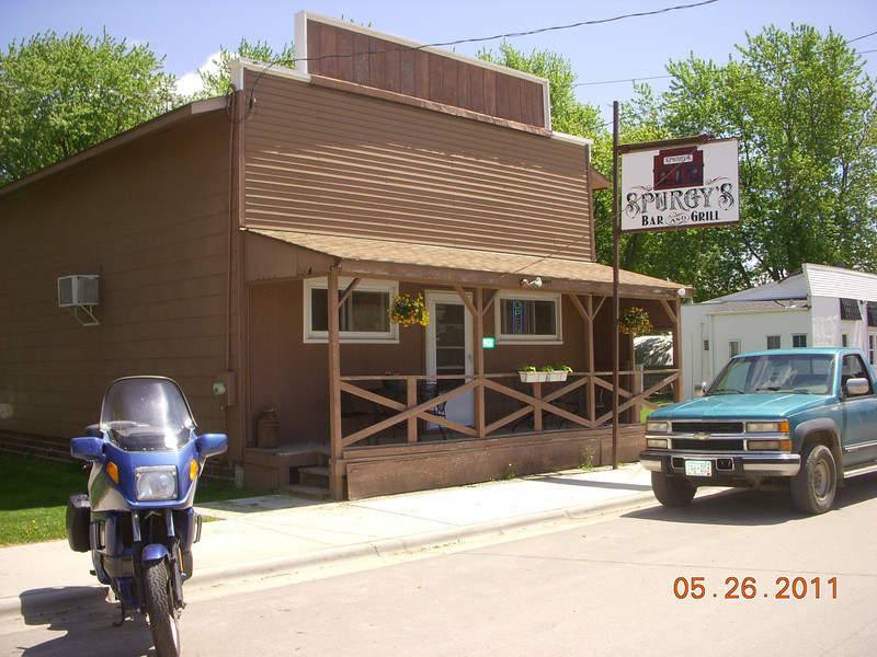 Spurgy's in Hope, MN