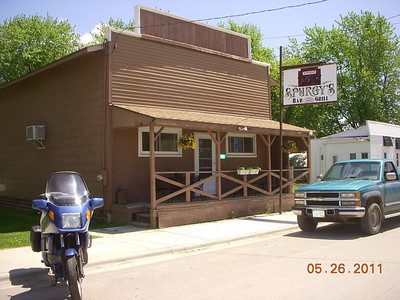 Places to eat in Tiny Town, MN