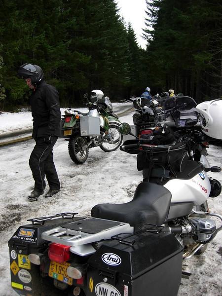 Polar Bear Run 2007